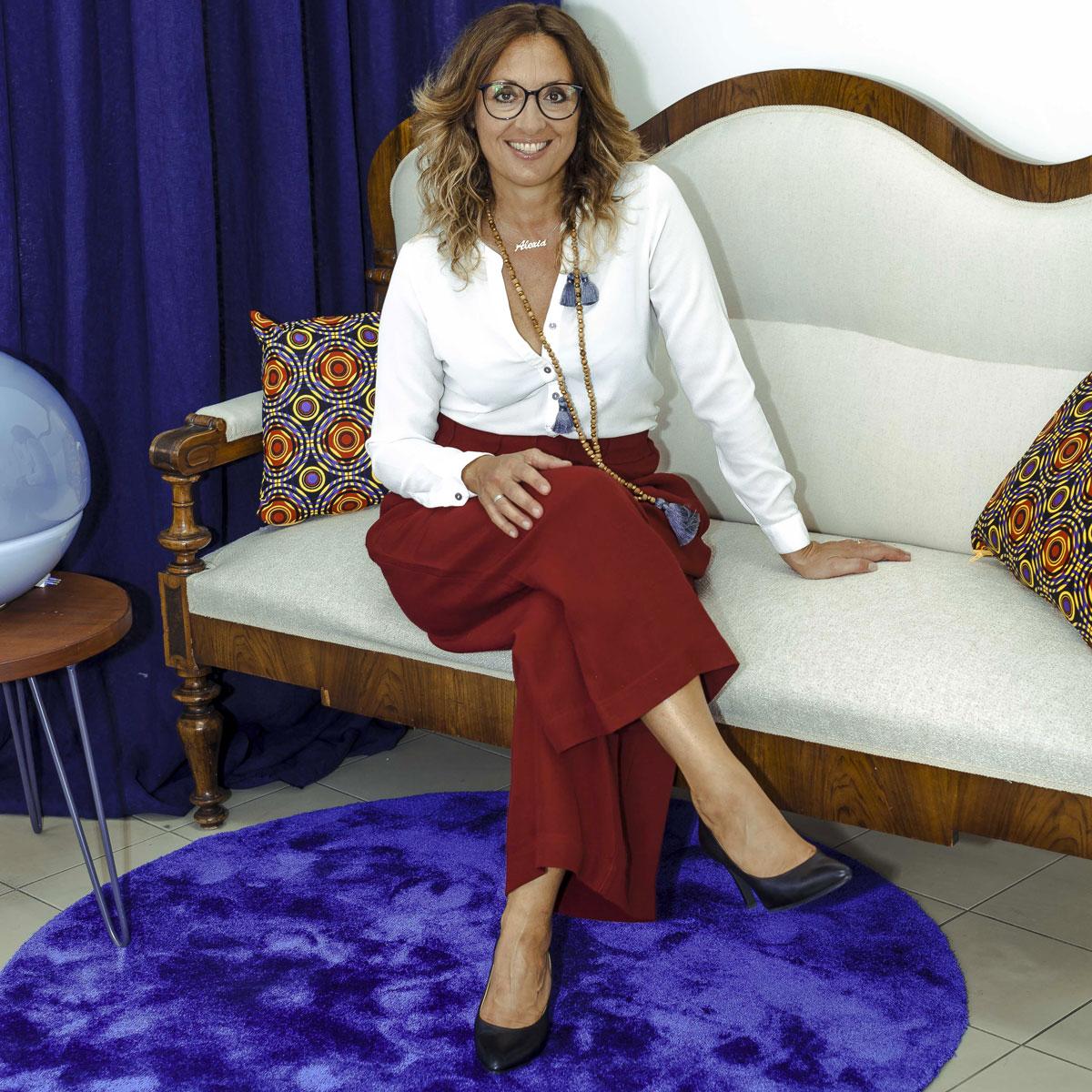Alexia Bianchi 1